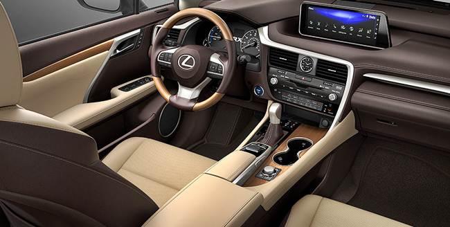 2016 Lexus Rx450h Hybrid Reviews