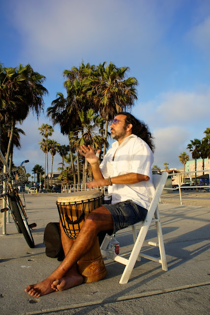 How Drumming Changed The Way My Brain Processes Music by Omar Cherif, One Lucky Soul