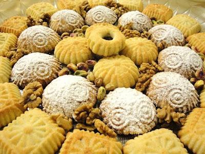 صورة حلوى عيد الفطر