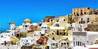 Cosa vedere sull'isola di Santorini