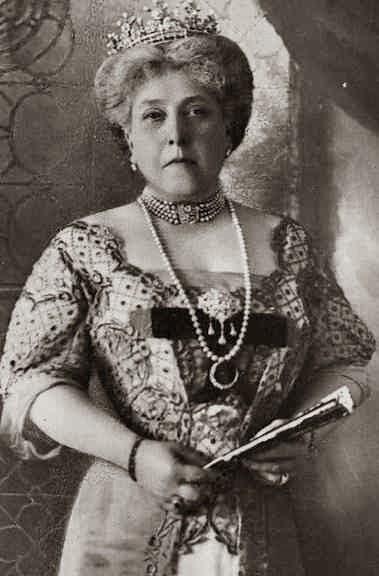 Princesse Christian de Schleswig-Holstein 1846-1923