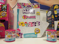 Tech4Kids My Little Pony The Movie Fash'ems