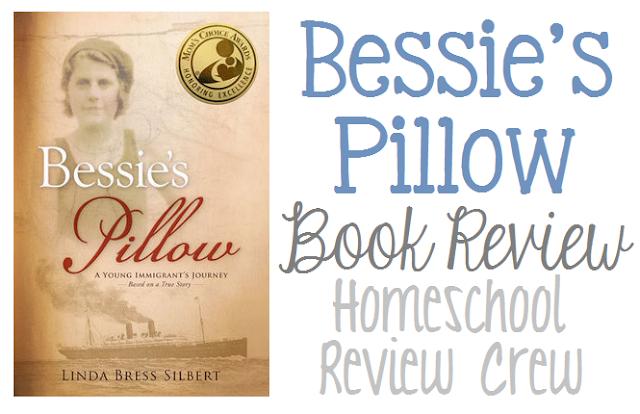 bessies pillow