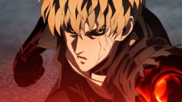 One Punch Man S2 Episode 1 Subtitle Indonesia