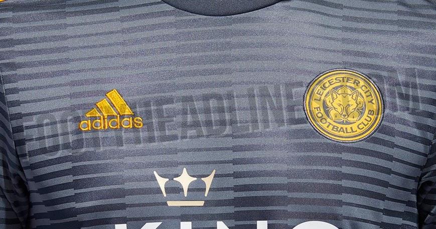 Adidas Leicester City ...