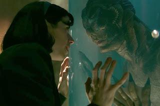 monstros no cinema especial CCBB
