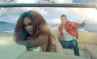 Lirik Lagu What Lovers Do - Maroon 5 ft. SZA