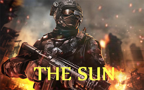 Download The Sun Lite Beta Mod Apk Obb Data Unlimited Money & Ammo
