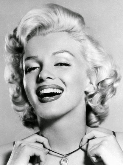 53yrs after she died, Marilyn Monroe named new face of Max factor
