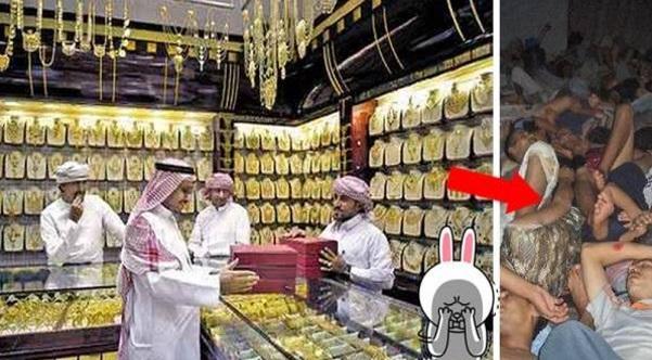 Bongkar !!! Inilah rahsia terbesar yang disembunyikan di DUBAI disebalik kemewahan merekapasti ramai yang tidak mengetahui perkara menyedihkan ini !!