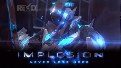 Implosion – Never Lose Hope Mod Apk + Data for Android (Full Version Unlocked)