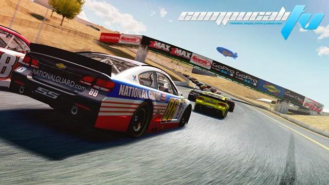 Nascar 14 PC Full Game