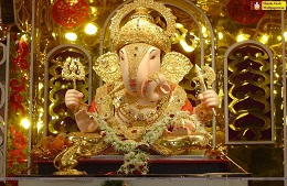 Happy Vinayaka Chavithi quotes and latest pictures to download-2017: