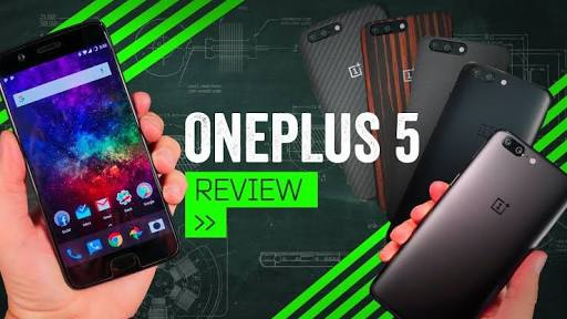 OnePlus 5 With 8Gb Ram Specifications And Price