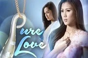 Pure Love September 2 2014