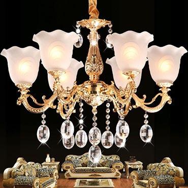 Địa chỉ bán đèn trang trí ở Hà Nội giá rẻ, chất lượng?