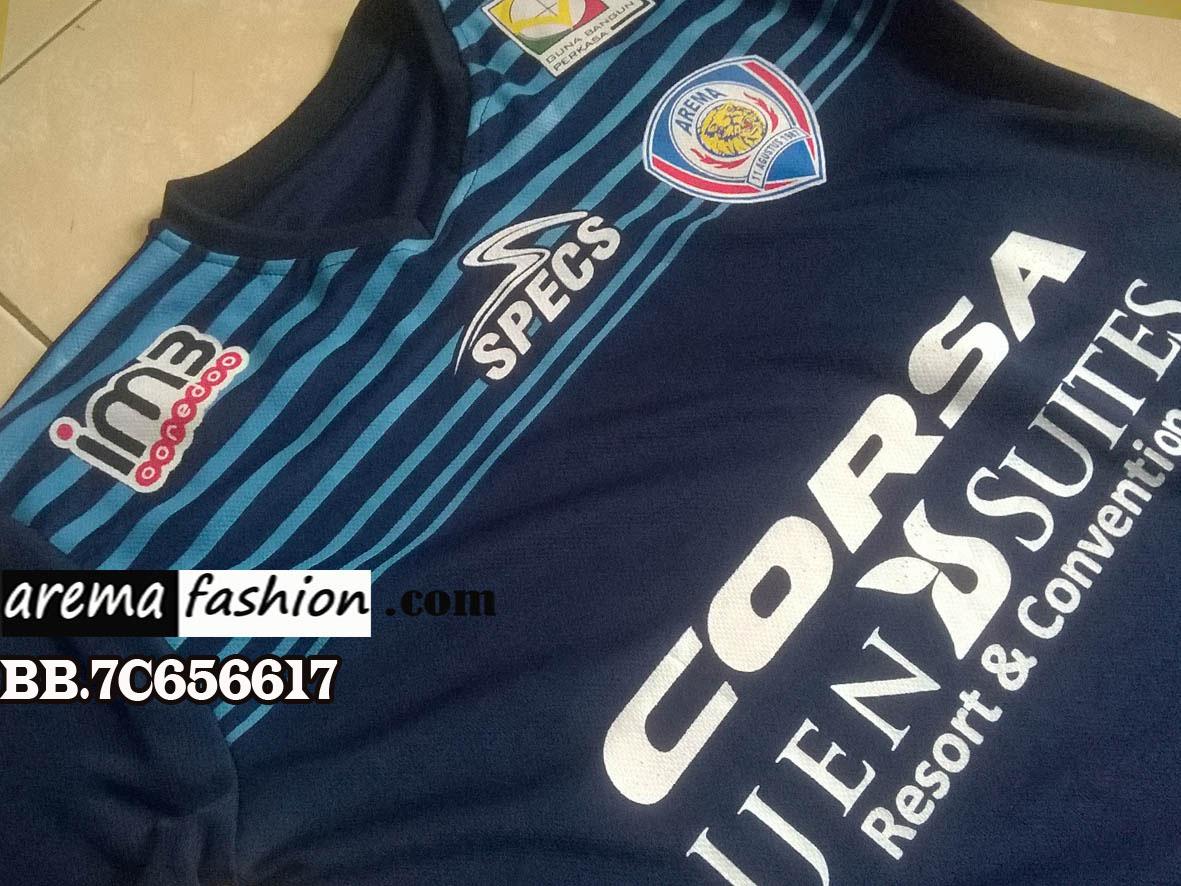 AREMA FASHION ONLINE jersey arema terbaru 2016