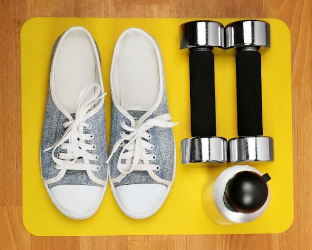mejorar forma fisica trucos