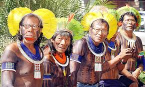 Suku Kayapo