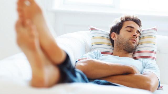 Pasos e dicas para dormir mais rápido