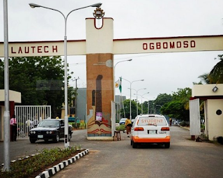Lautech Reduces School Fees Announce Resumption Date.