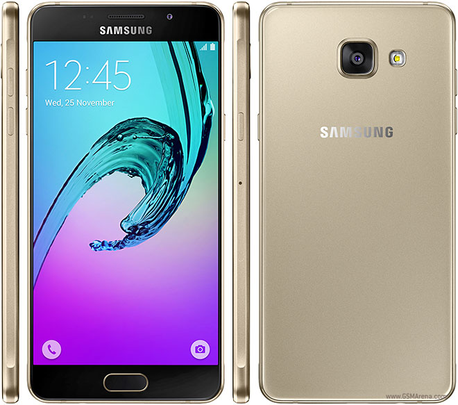 Samsung Galaxy A5 2016 Price In Nepal Mycomputersathi