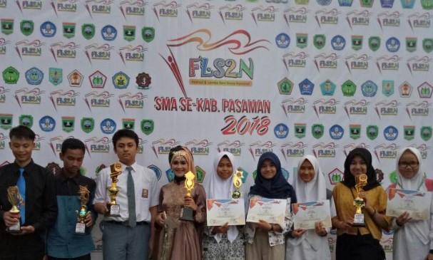 FLS2n 2018 Tingkat Kabupaten