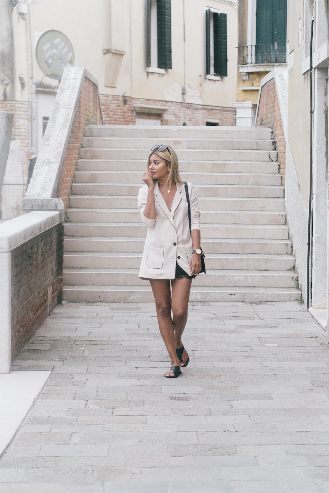 Cruise OOTD Part Two: Venice, Italy