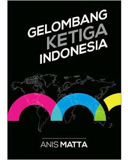 Buku Gelombang Ketiga Indonesia