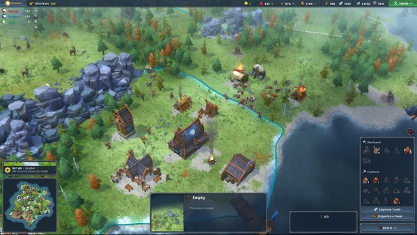 Northgard Free Download Screenshot 3