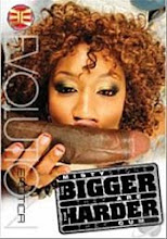 The bigger They are the Harder they cum xXx (2013)