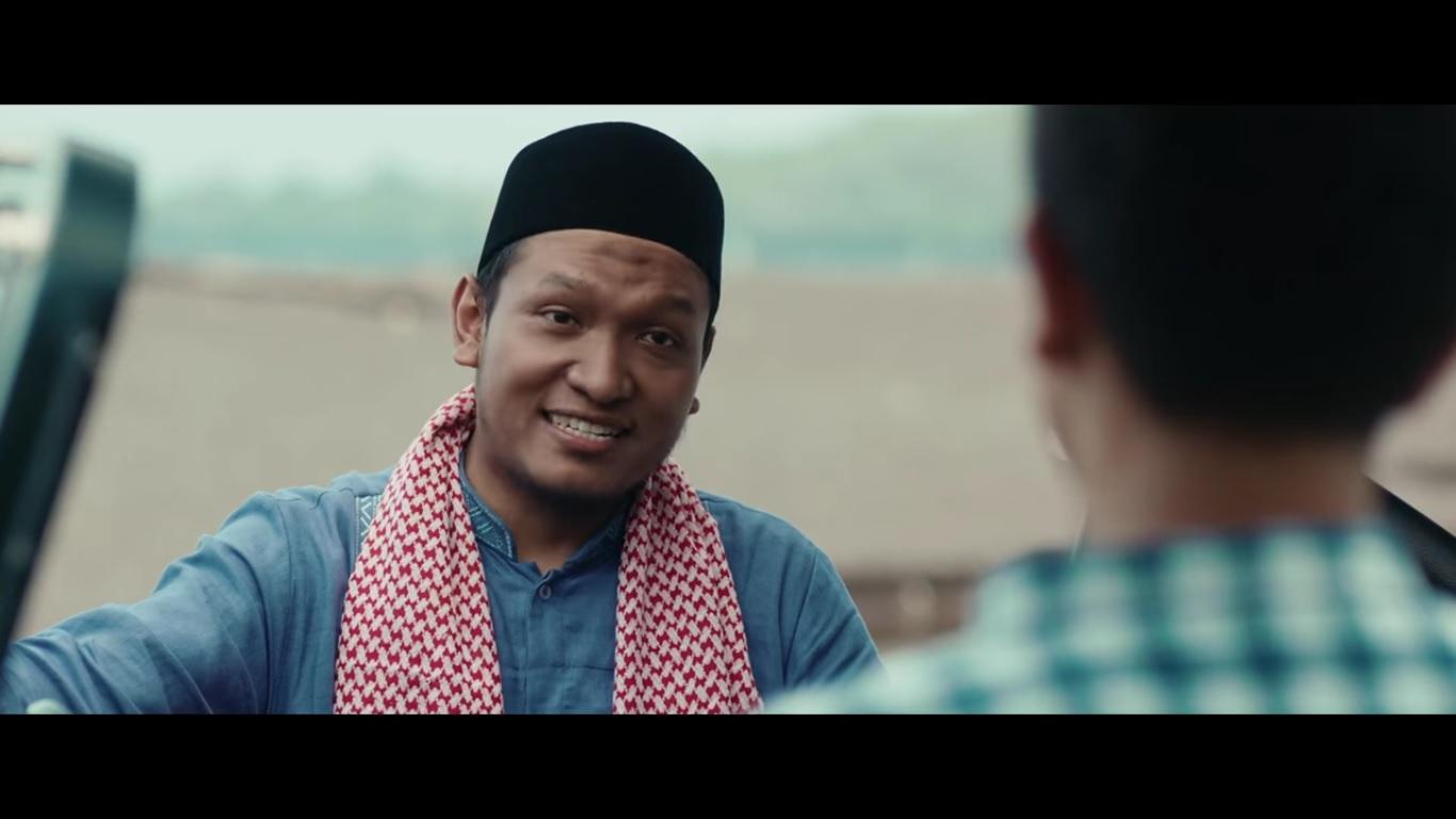 Film Duka Sedalam Cinta - Salim A Fillah