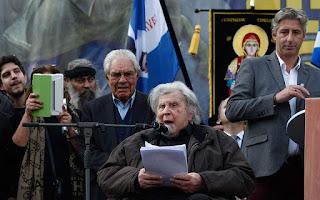 Ποιοί ετοιμάζονται να καπελώσουν τα δύο συλλαλητήρια των Ελλήνων;