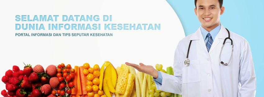 Dunia Informasi Kesehatan Blog yang memberikan informasi tentang tips-tips kesehatan dan menyediakan informasi kesehatan terbaru serta tips diet sehat dan benar