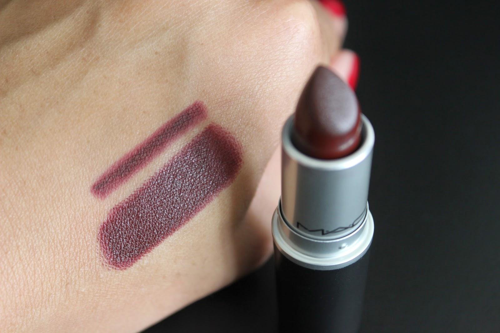 Souvent Fall Lip Staples – Grace Love & Lipstick HG87