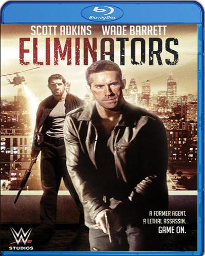 Eliminators [2016] [BD25] [Subtitulado]