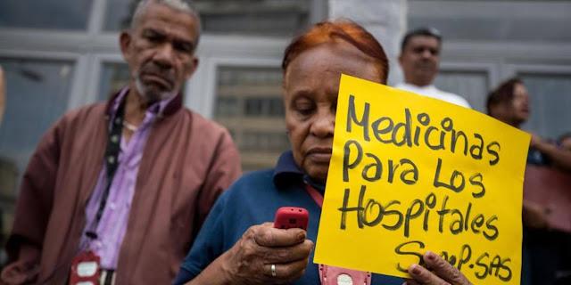 Las enfermedades que la crisis en Venezuela hizo reaparecer