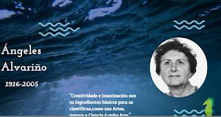 Ángeles Albariño