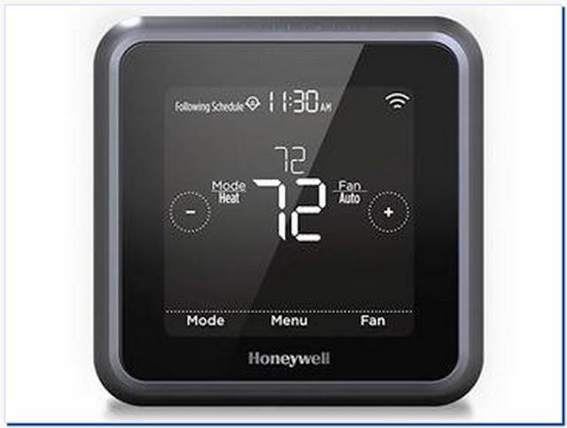 Lyric thermostat circulate mode