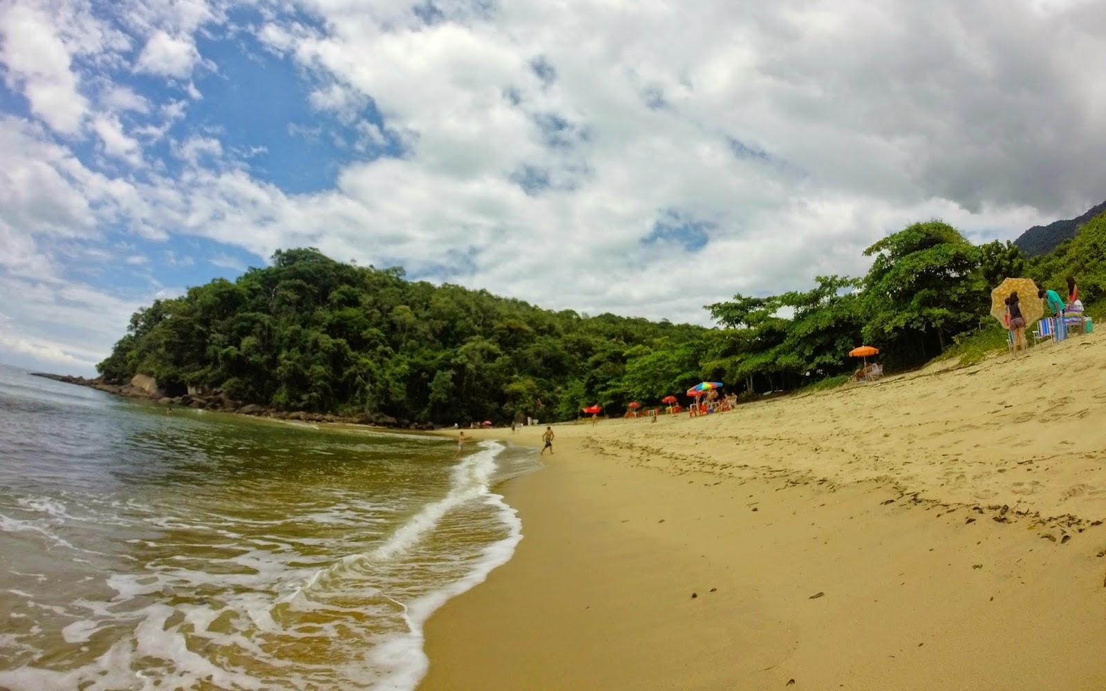 Praia Prumirim