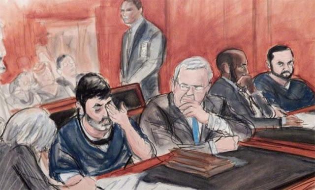 Abogados de sobrinos Flores objetan una sentencia de cadena perpetua (+Cartas)