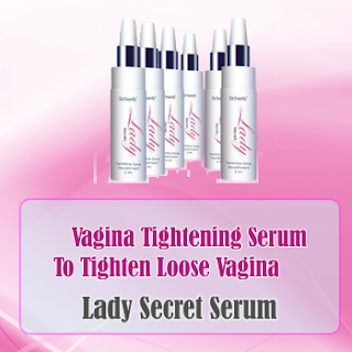 Vaginal Shrink Cream
