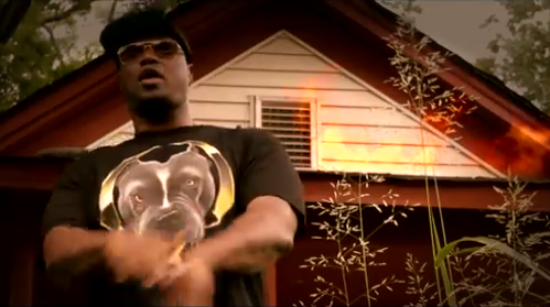 a girl and her Hip Hop: Music Video: Project Pat ft Big Trill & Trae