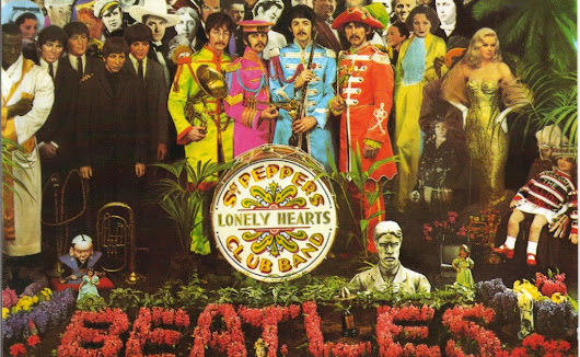 The Beatles and Secret Societies