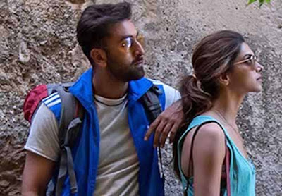 Tamasha, Ranbir Kapoor, Deepika Padukone, Tamasha movie review,