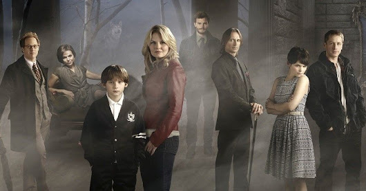 Once Upon a Time: Journey's End