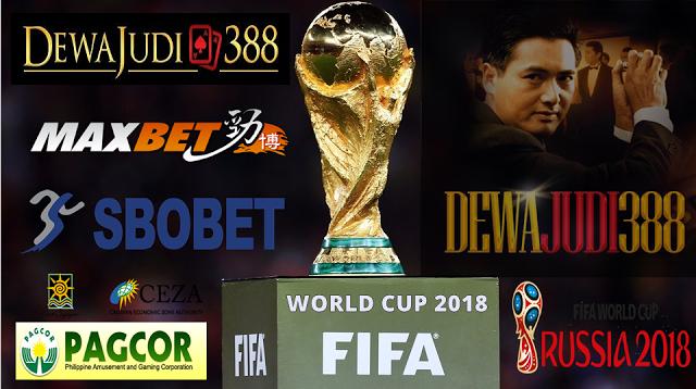 Dewajudi388 Agen Bola Online Terbaik di Indonesia