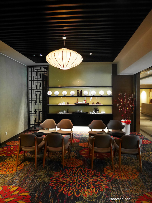 All-You-Can-Eat Ala-Carte Dim Sum @ Yuk Sou Hin, WEIL Hotel, Ipoh
