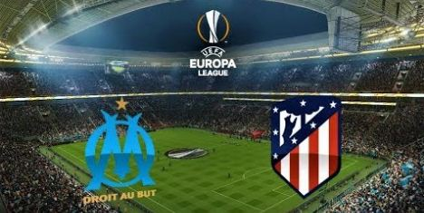 Jadwal Final Liga Europa 2017/2018 Marseille vs Atletico Madrid