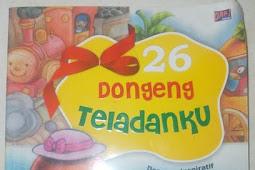 Dongeng-Dongeng Penulis Nusantara